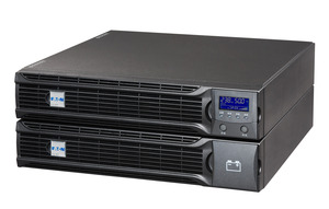 DX RT1-3k with batt.-Rack