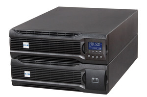 DX RT 6-10K Rack with Battery